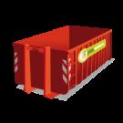 Container 20m3 bouw en sloop